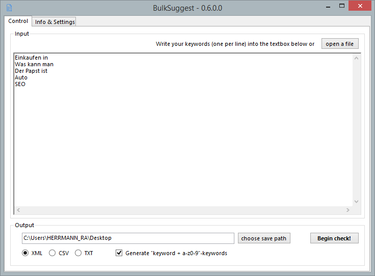 BulkSuggest-Start-0.6.0.0